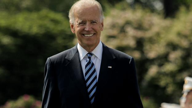 Joe Biden: Fast Facts