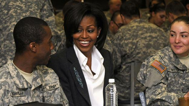 America 101: What is the Role of First Lady?