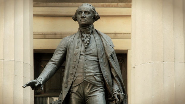 Hidden History: Federal Hall