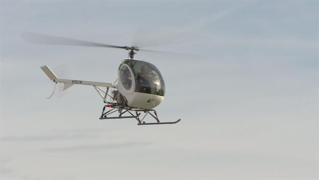 Modern Marvels: Helicopters