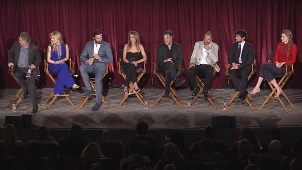 Vikings For Your Consideration Panel Part 1