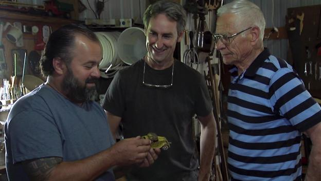American Pickers: Can't Catch a Break