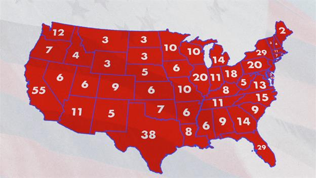 America 101: What is the Electoral College?
