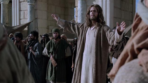 The Bible: Recap Hour 8