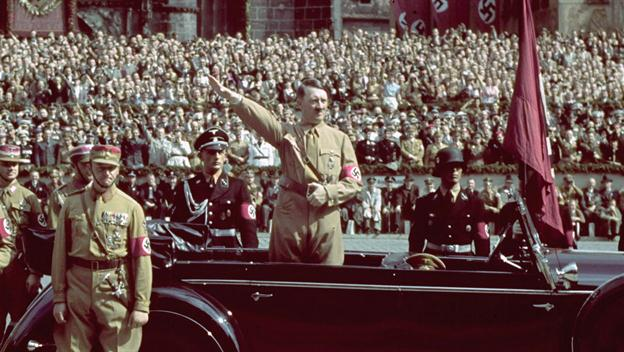 Adolf Hitler: Fast Facts