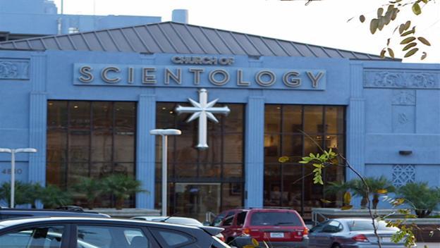 America's Book Of Secrets: Scientology