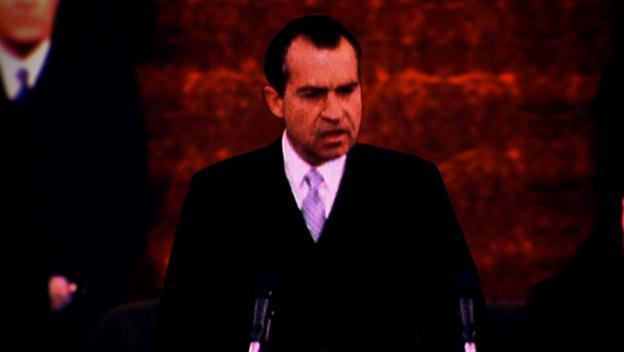 Nixon's Personality