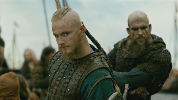 Vikings: Crossings