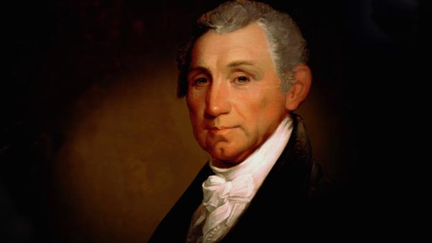 James Monroe's Real Residence Discovered in VA