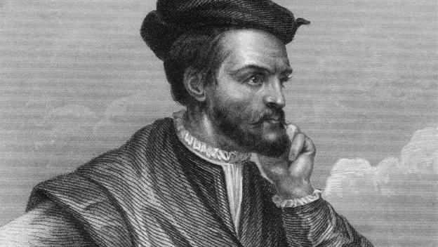 Jacques Cartier: Fast Facts