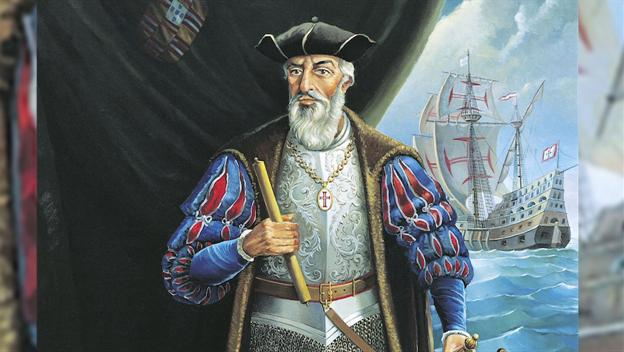 Vasco da Gama: Fast Facts