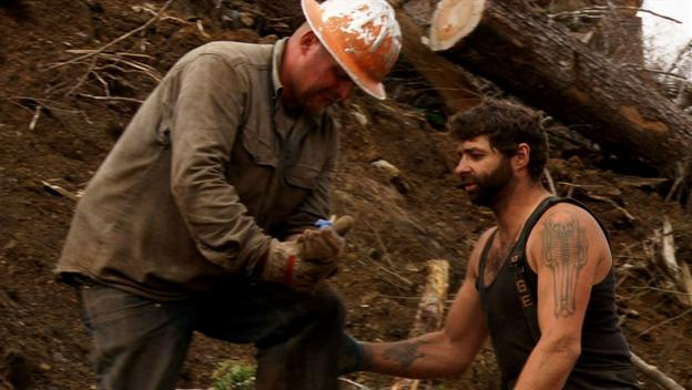 Ax Men: Rock Bottom