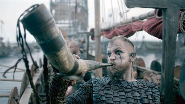 Vikings: To The Gates!