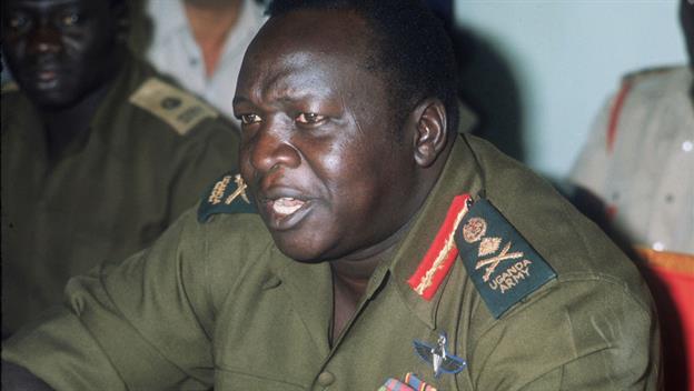 Idi Amin: Fast Facts