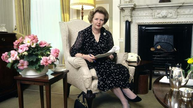 Margaret Thatcher: Fast Facts