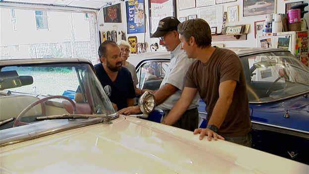 American Pickers: The Million Dollar Mistake