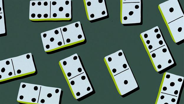 Drawn History: What is Domino Theory?