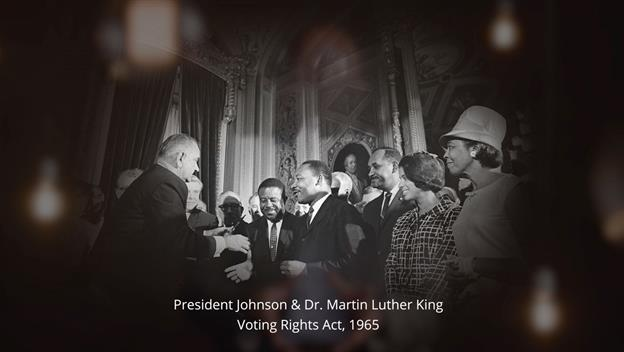 Sound Smart: The Voting Rights Act of 1965